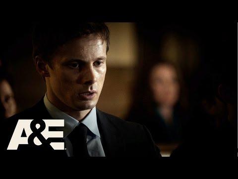 Damien: On Holy Ground (Season 1, Episode 2) | A&E