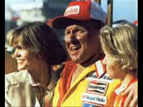 The Legend of Cale Yarborough