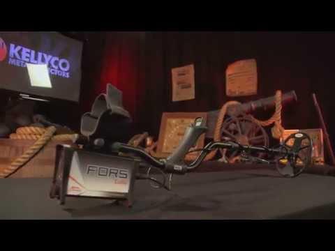 Nokta Fors Core Relic Metal Detector Product Overview | Kellyco Metal Detectors |