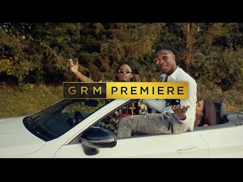 Young T & Bugsey – En Route [Music Video] | GRM Daily