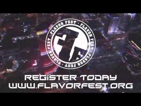 Flavor Fest 2013