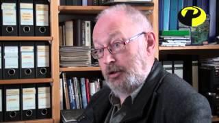 Drijfveren: Leeuwarden-kenner Dirk Swierstra