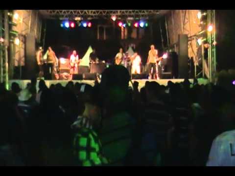 Carnaval 2012 em Nova Lima Banda k+