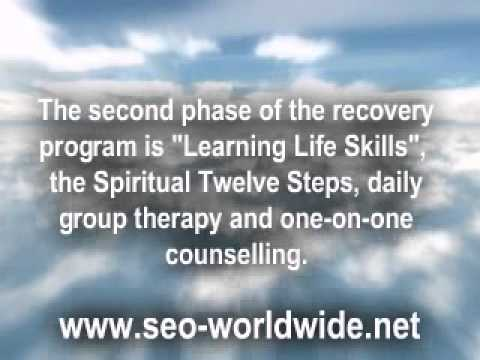 Freedom's Door, A Doorway to Spiritual Freedom From Drug and Alcohol Addiction Recovery
