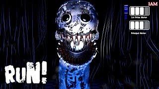 SECRET GOOD ENDING! Baldi's Basics in Nightmares (NEW ANIMATRONIC!)