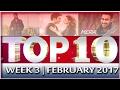 Top 10 Punjabi Songs of 3rd Week of February   Channel Punjabi Beats
