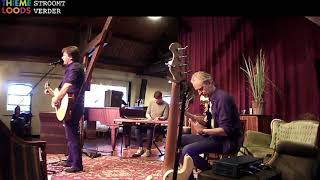 Marcel Verbeek live @ Thiemeloods - Hey, that\'s no way to say goodbye
