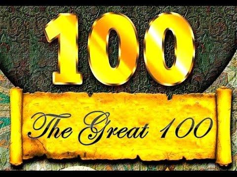 The Great Hundred... Episode 1... Jihad Al Turbani