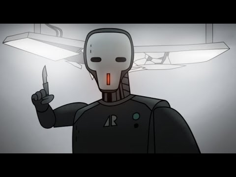 Confinement Ep3: The Robot (видео)