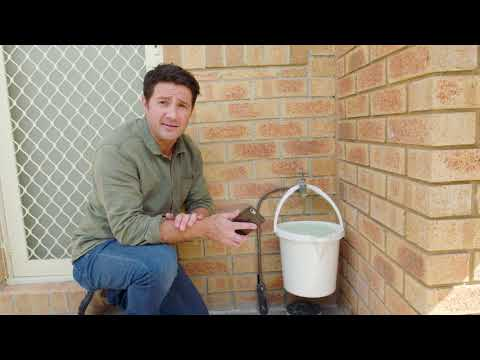 Water Bucket Test | The Home Team S5 E6