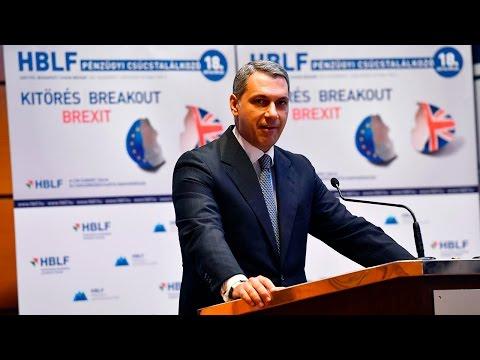 A Brexit az Európai Unió (EU) problémáiból következik