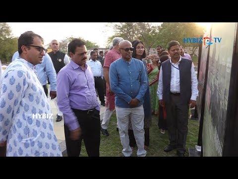 , Qutb Shahi Tombs Hyderabad Heritage Walk