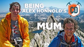 Alex Honnold's Mum Is The Oldest Woman To Climb El Capitan| Climbing Daily Ep.1581 by EpicTV Climbing Daily