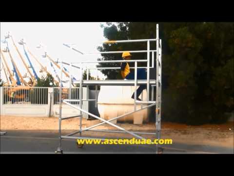 Advance Guardrail