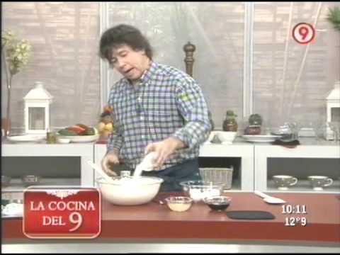 Cheese Cake de Frutos Rojos - 2 de 4 - Ariel Rodriguez Palacios