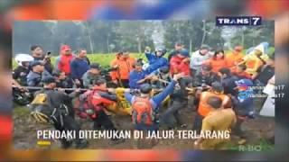 Video 7 Kisah Pendaki Yang Hilang Di Gunung Indonesia On The Spot Trans 7 Terbaru 17 Agustus 2017 MP3, 3GP, MP4, WEBM, AVI, FLV September 2018