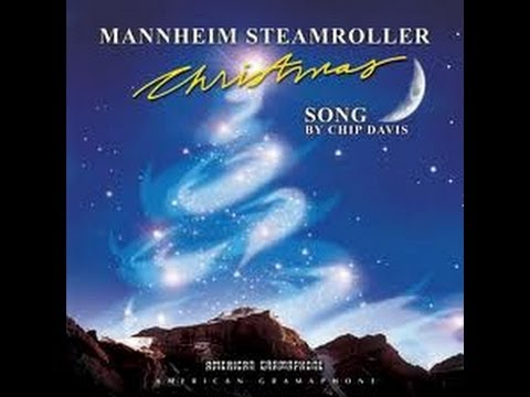 Mannheim Steamroller – Christmas Lullaby