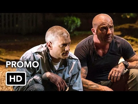 Prison Break 5.08 (Preview)