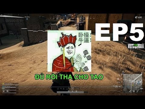PLAYING WITH CHINESE PLAYERS | THE VIETCONG SHOW EPISODE 5 - Thời lượng: 10 phút.