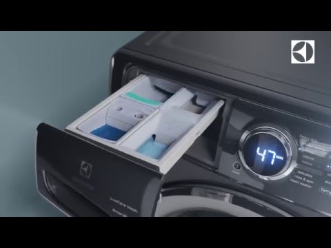 SOFT, CARED FOR CLOTHES WITH SMARTBOOST™ FROM ELECTROLUX