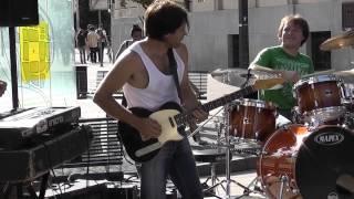 Video 14 Lannova-Č.Budějovice 28.6.2012
