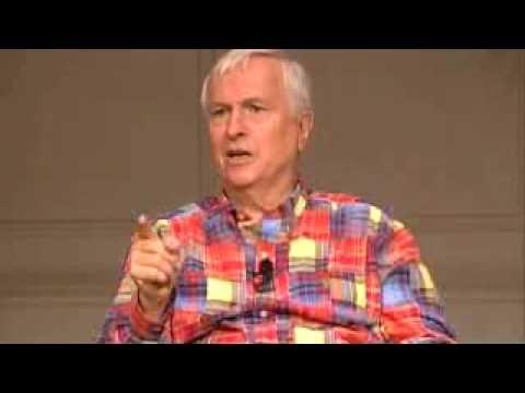 Josh McDowell Testimony Part 2