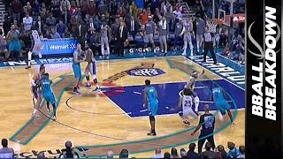 NBA SECRETS To Last Second Game Winning Shots by BBallBreakdown