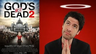 God's Not Dead 2 - movie review