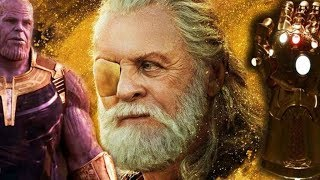 Video Odin Collected The Infinity Stones BEFORE Thanos - INFINITY WAR EXPLAINED MP3, 3GP, MP4, WEBM, AVI, FLV Maret 2019