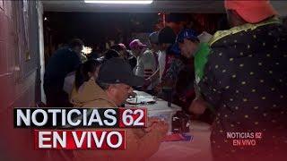 La mayoría de las caravanas ya llegaron a Tijuana – Noticias 62 - Thumbnail