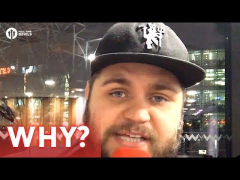 Howson: WHY? Manchester United 1-2 Sevilla LIVE REVIEW!