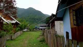 Muang Ngoy Laos  city photos gallery : Muang Ngoi Neua, Laos