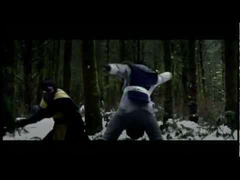Mortal Kombat Legacy - Metally (Fan Made Music Video)