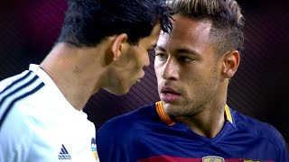 Neymar Jr ● Best Fights & Fouls 2015 16 ►YouTube - https://www.youtube.com/channel/UC-u3... ►VK - https://vk.com/moldazimov ► Like , Favorite , Comment and S...