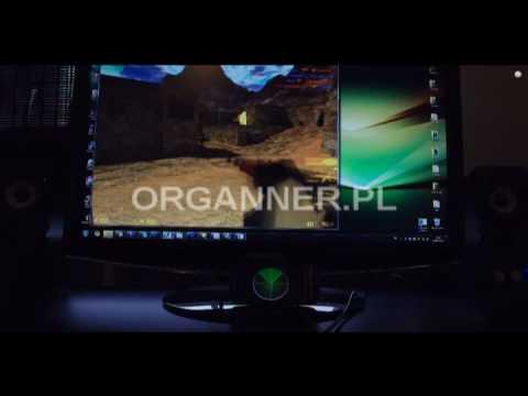 Video of RemoteRadar - Organner