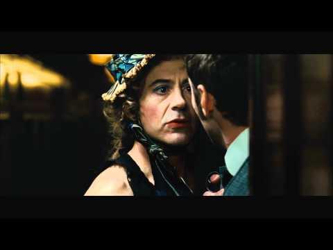 SHERLOCK HOLMES: SPIEL IM SCHATTEN (Sherlock Holmes 2) - TV Spot Reunion 10 deutsch HD