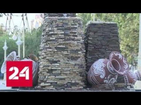 """В Махачкале появится интерактивный парк """"Россия - моя история"""""""