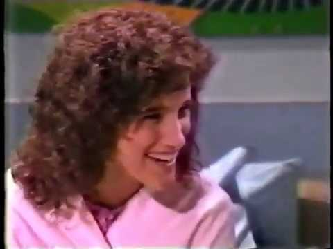 Kids Incorporated SEASON 2 A Pain IN THE Neck