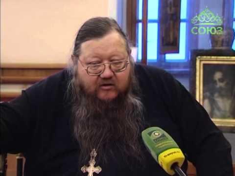 Блажен муж - blessed is the man