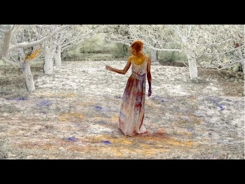 "Concours Eurovision de la chanson 2013 : ""O mie"" de la chanteuse moldave Aliona Moon"