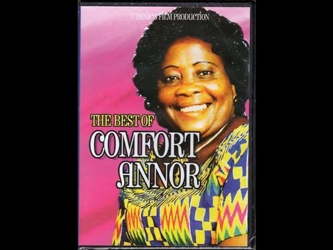 Comfort Annor - Penticost Gya (видео)
