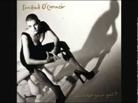 Sinead O'Connor - Secret love lyrics