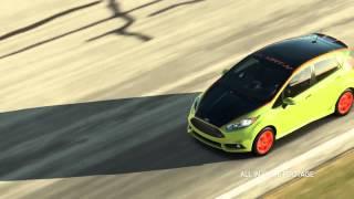 Forza Motorsport 5 — трейлер Ford Fiesta ST