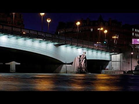 «Φούσκωσε ο Σηκουάνας» – Κακοκαιρία πληττεί την Ευρώπη