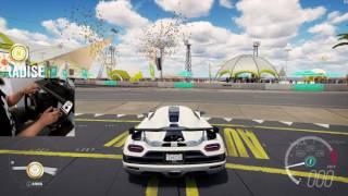 Iso Lapa Konnalle Kiitos Masseista!!!! Luvassa Superautoja, katukisoja, hitosti spinnejä... Video on editoitu miten sattuu kun peli...