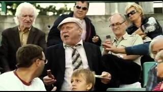 Słynna Scena Z Filmu Skrzydlate Świnie – Andrzej Grabowski.