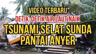 Download Video Video Terbaru Detik-Detik Air Laut Naik - Tsunami Anyer (selat sunda) MP3 3GP MP4