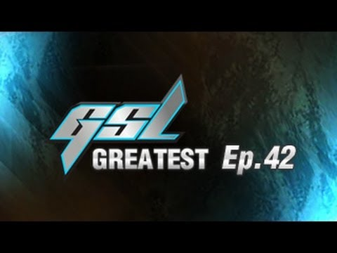gsl - This game was played on May 23rd, 2011 To watch the rest of this series, click here: http://www.gomtv.net/2011super1/vod/65384 GG Ep.42 (Super Tournament, Gr...