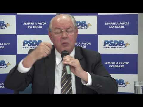 II Rodada de debates do PSDB – Reforma Tributária