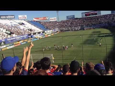 Video - Hinchada Cerro Porteño - La Plaza y Comando - Cerro Porteño - Paraguay